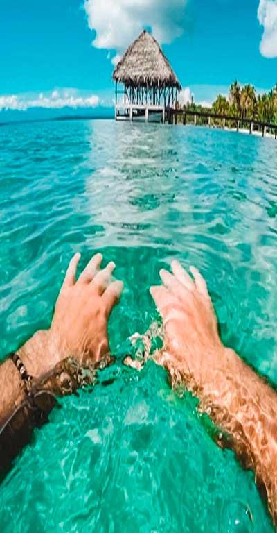 Tour To Bocas del Toro Metro Hotel Panama